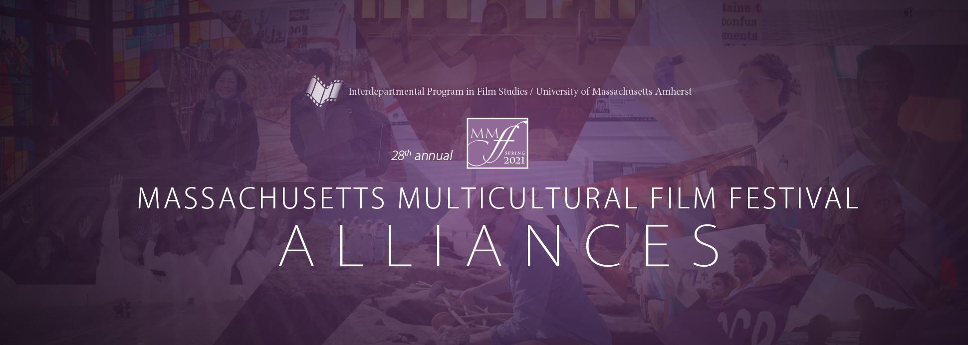 Massachusetts Multicultural Film Festival 2021