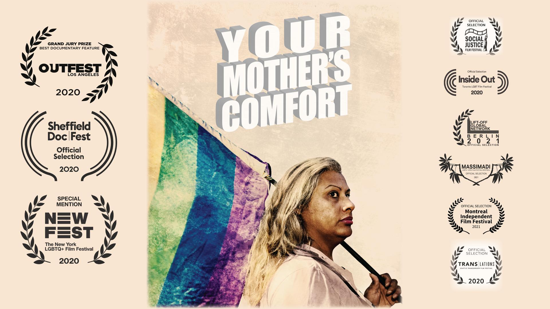 Your Mother's Comfort